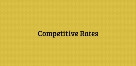 Competitive Rates Blackwood