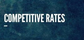 Competitive Rates bankstown