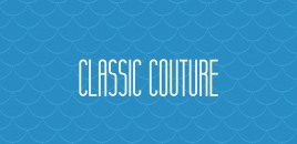 Comtemporary Flair Classic Couture Evatt
