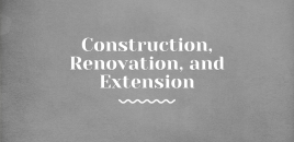 Construction, Renovation, and Extension Services Sydney Sydney