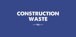 Construction Waste | Campbelltown Rubbish and Waste Removals Campbelltown