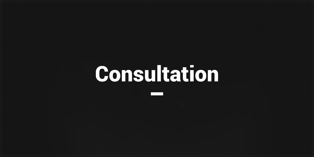 Consultation Ryde