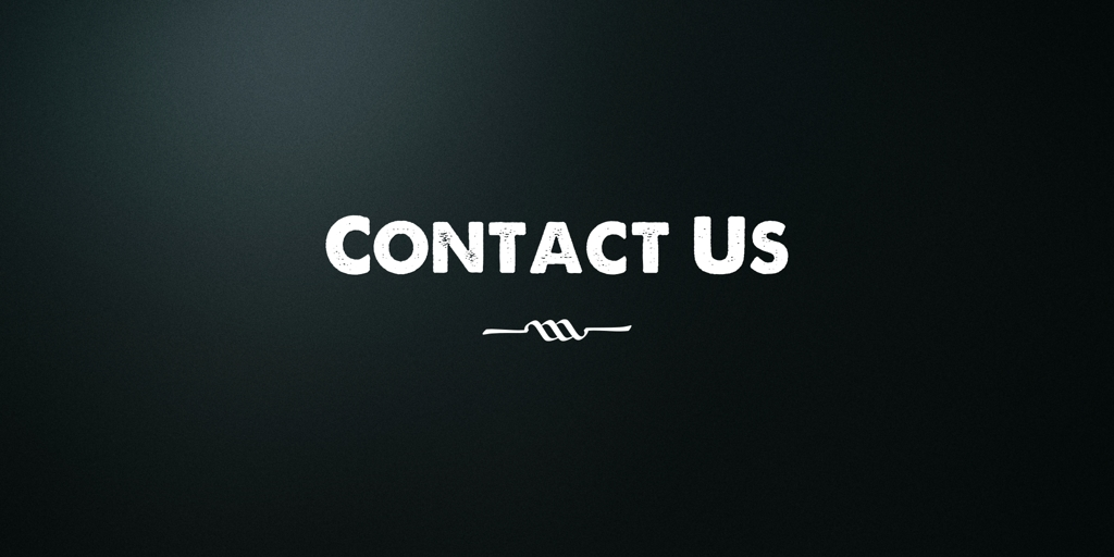 Contact Us Mile End