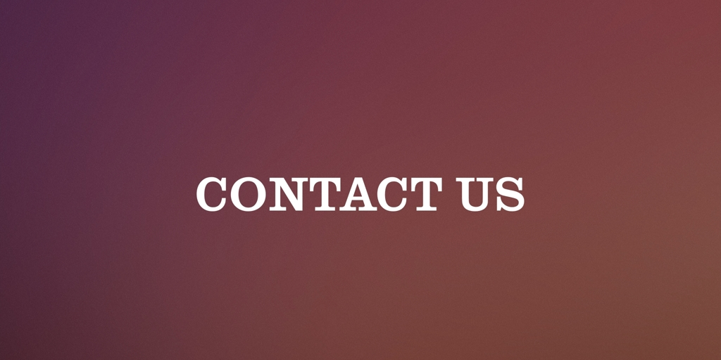 Contact Us Madeley
