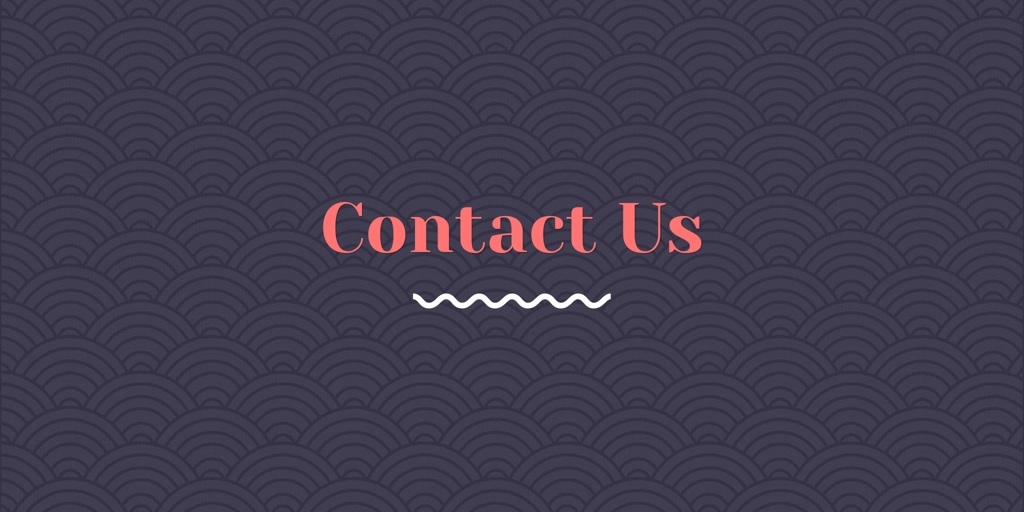 Contact Us Red Hill