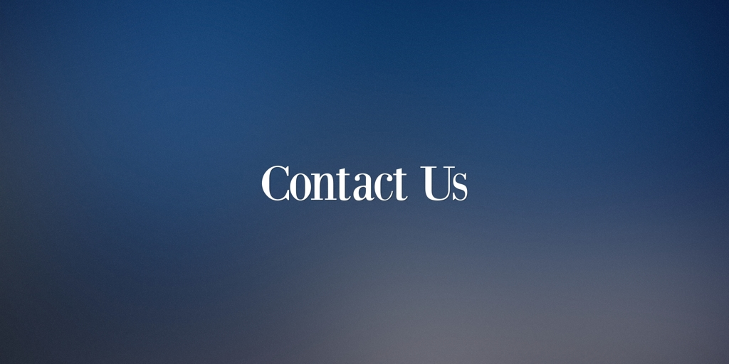 Contact Us Stanhope Gardens