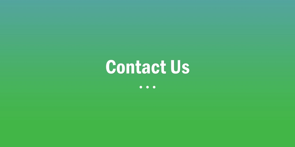 Contact Us Ashfield