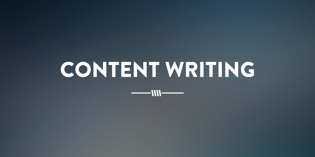 Content Writing Brisbane