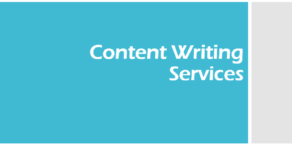 Content Writing Services Sydney