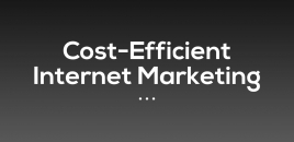 Cost Efficient Internet Marketing | Sydney Digital Marketing Services Sydney