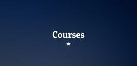 Courses  | University Canberra Canberra
