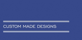 Custom Made Designs Adelaide