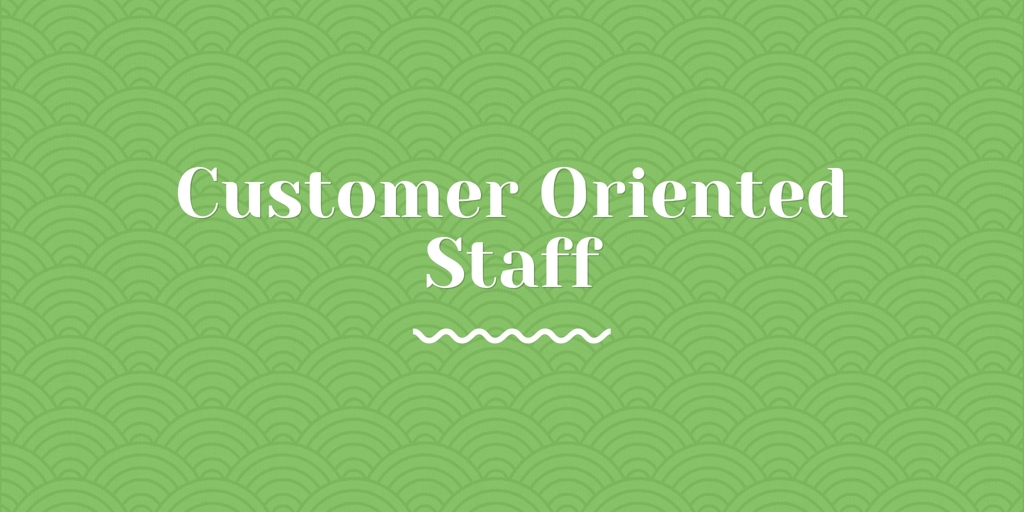 Customer Oriented Staff Port Adelaide