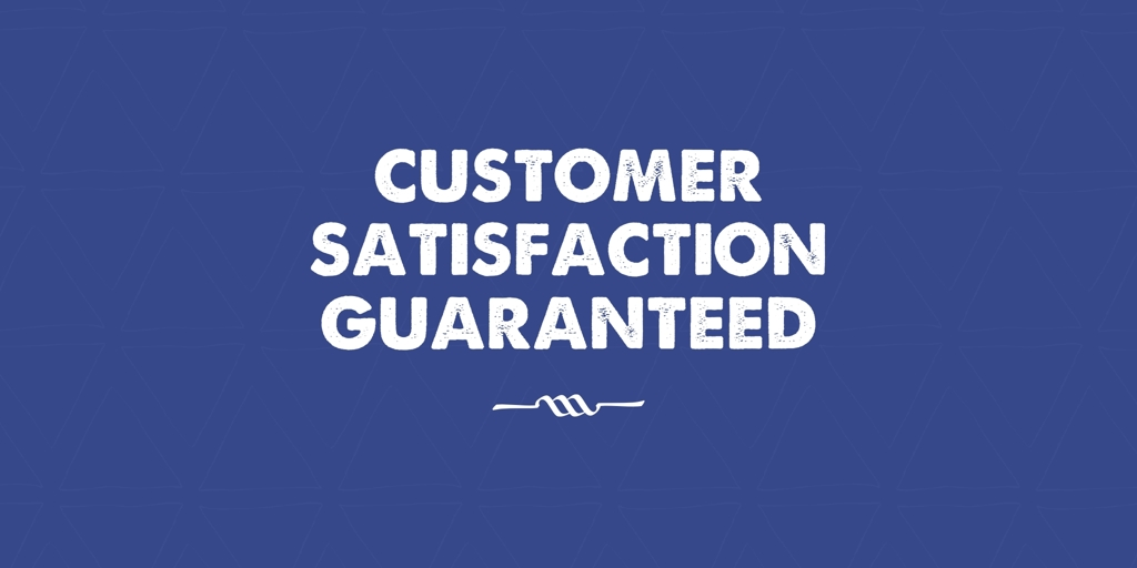 Customer Satisfaction Guaranteed Sydney