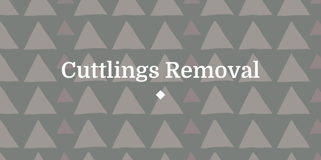 Cuttlings Removal Meadow Springs