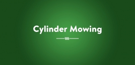 Cylinder Mowing south morang
