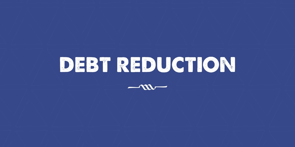 Debt Reduction glenroy