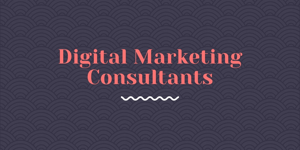 Digital Marketing Consultants Surry Hills