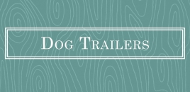 Dog Trailers Pinelands Pinelands