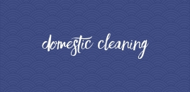 Domestic Cleaning Joondalup