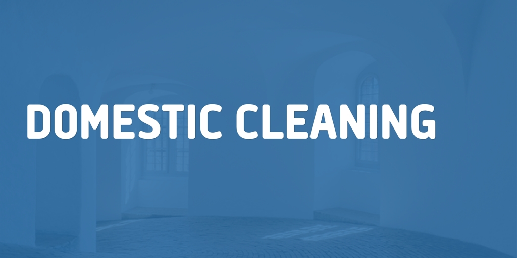 Domestic Cleaning Hope Valley