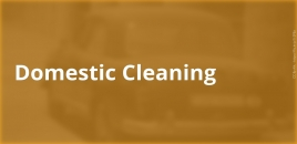 Domestic Cleaning Queanbeyan