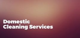 Domestic Cleaning Services Camp Hill