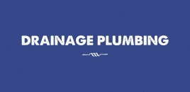 Drainage Plumbing fairfield