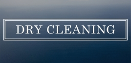 Dry Cleaning black mountain