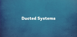 Ducted Systems | Dallas Air Conditioner dallas