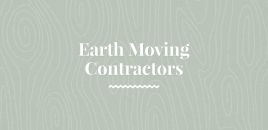 Earth Moving Contractors Rossmore Rossmore