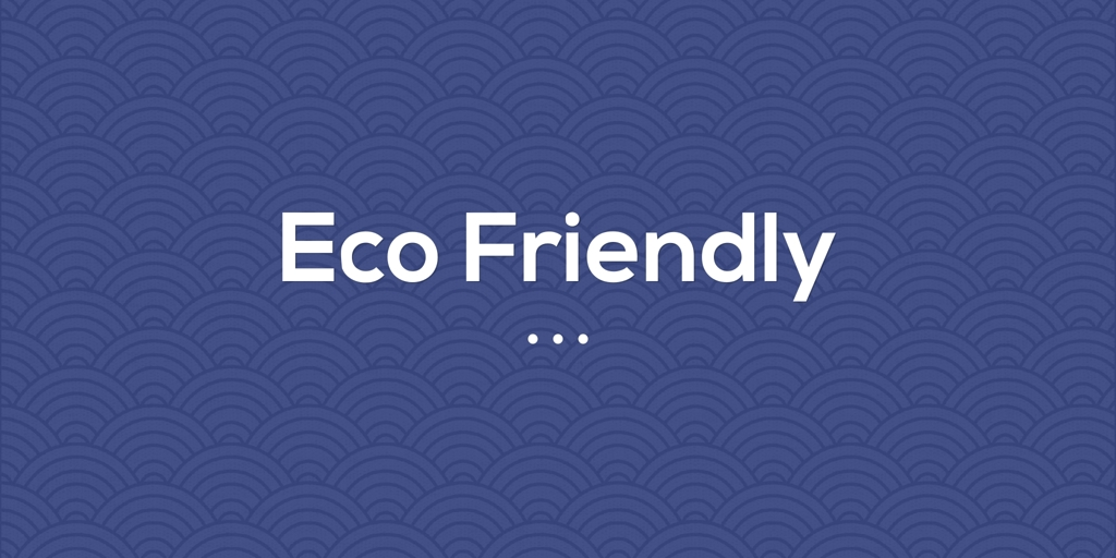 Eco Friendly greensborough