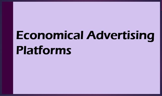 Economical Advertising Platforms Canberra Advertising Distribution Canberra