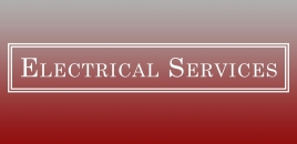 Electical Services | Forde Appliance Sales and Repairs forde