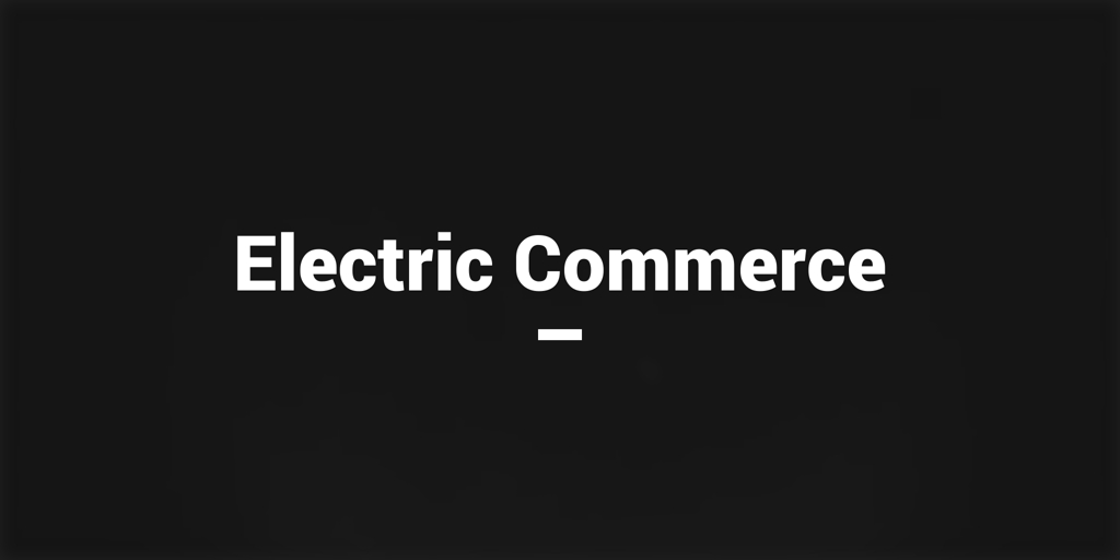 Electric Commerce | Adelaide eCommerce Provider Adelaide
