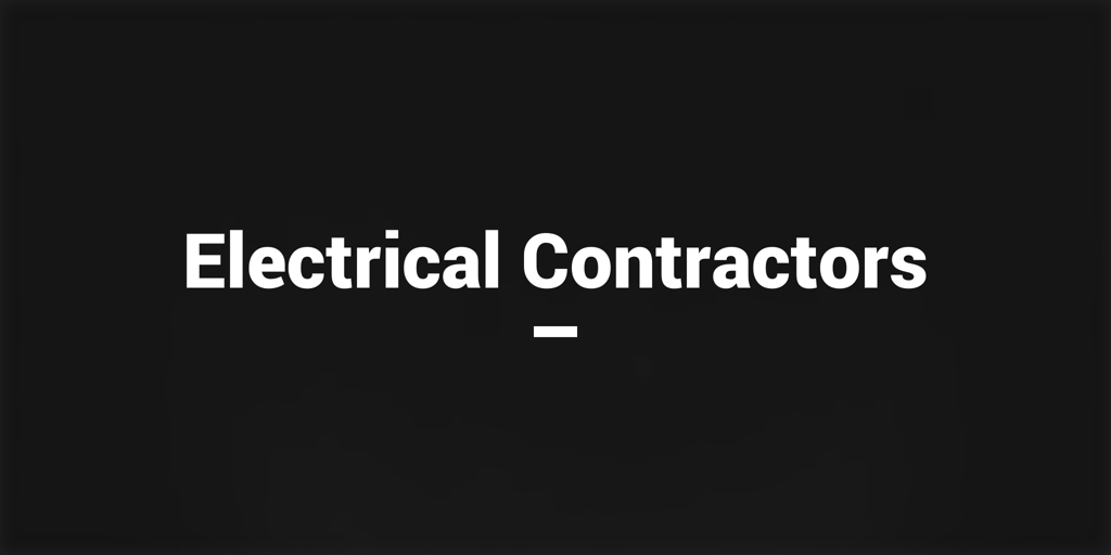 Electrical Contractors Wolli Creek Electricians wolli creek