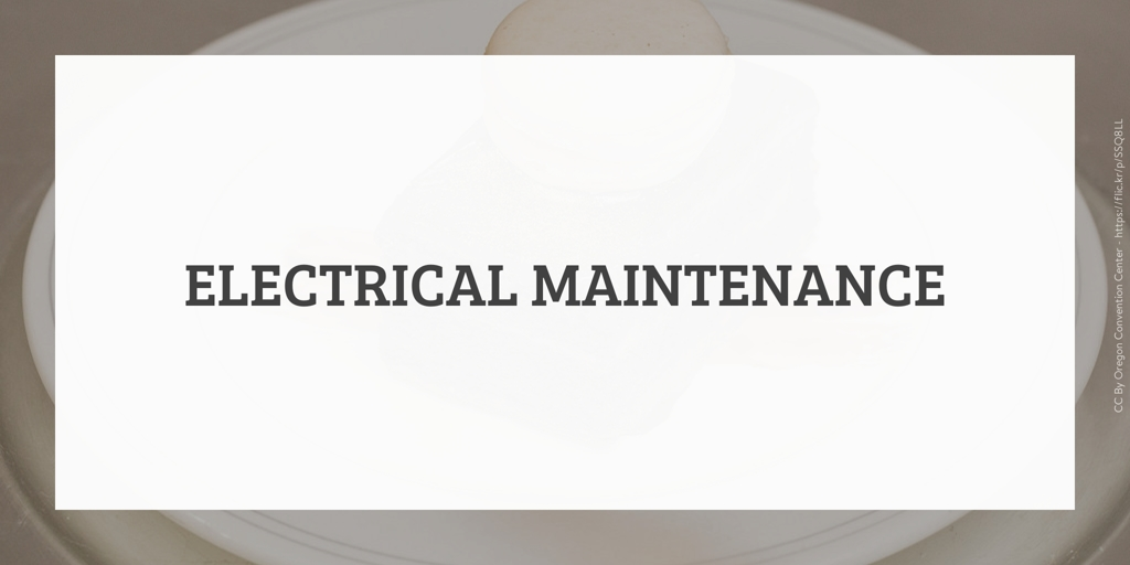 Electrical Maintenance Pacific Pines Electricians Pacific Pines