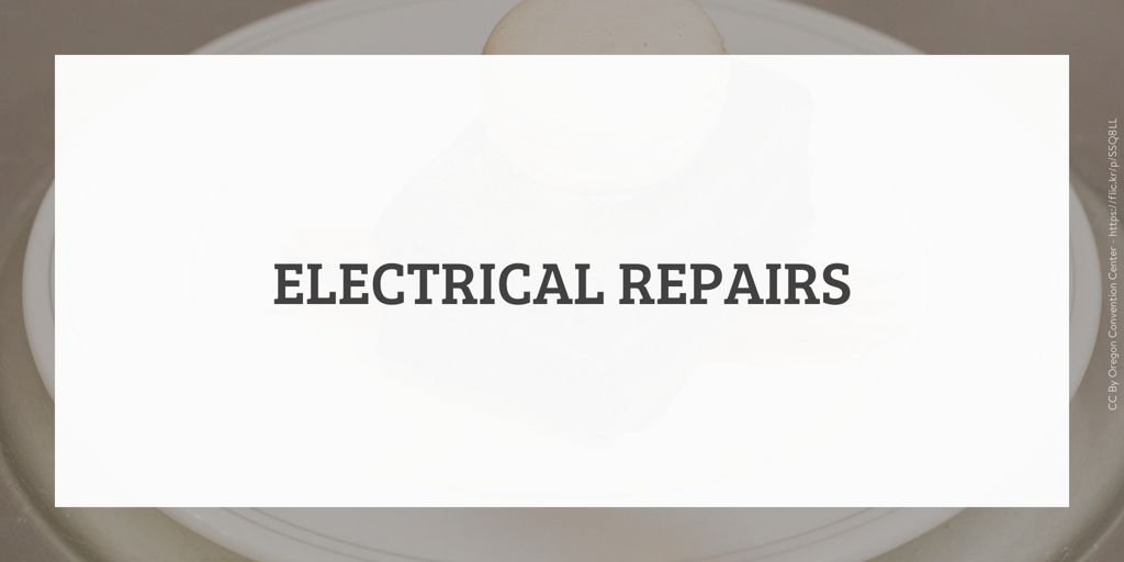 Electrical Repairs Pacific Pines