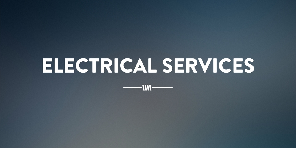 Electrical Services harrison