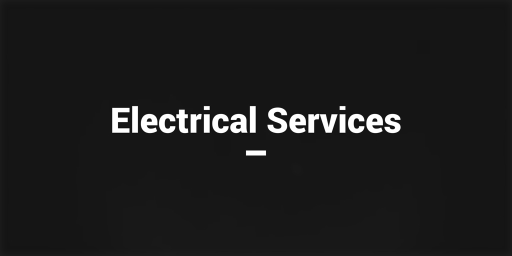 Electrical Services wolli creek