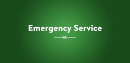 Emergency Service russell hill