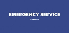 Emergency Service kensington