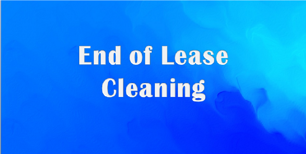 End Of Lease Cleaning Baulkham Hills