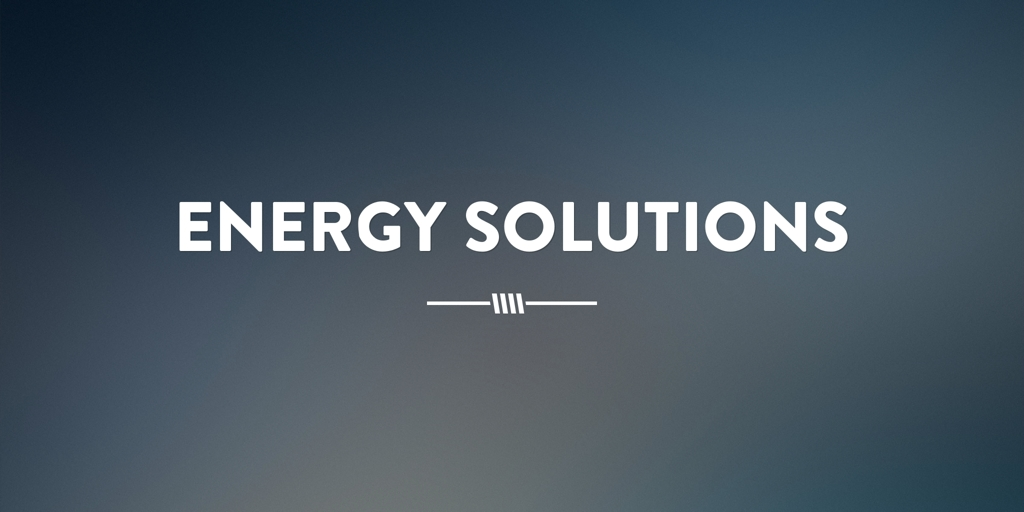 Energy Solutions harrison