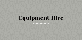 Equipment Hire Mount Gambier