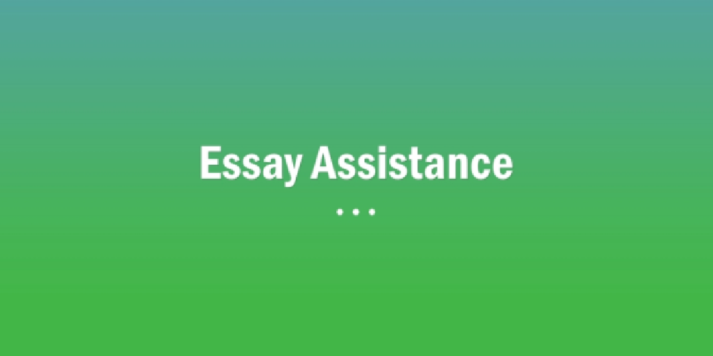 Essay Writing Revesby