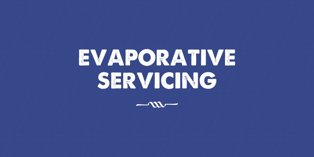 Evaporative Servicing Leanyer
