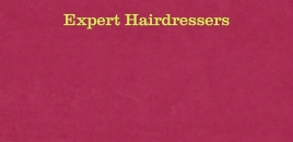 Expert Hairdressers Alice Springs