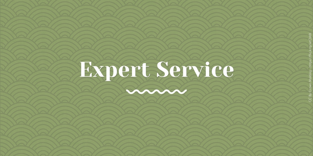 Expert Service Silverdale