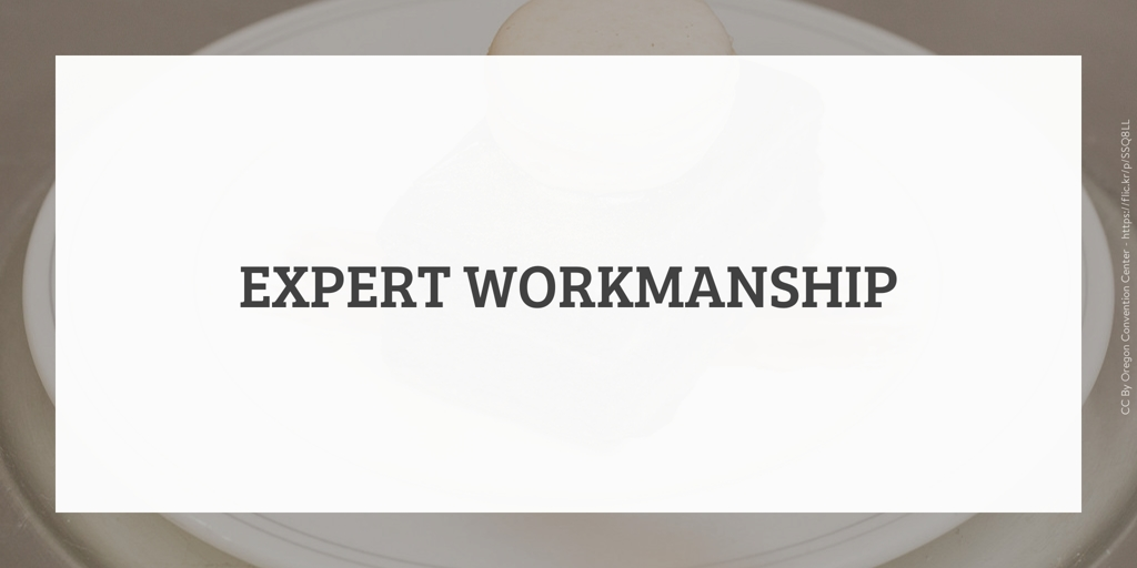 Expert Workmanship Warners Bay